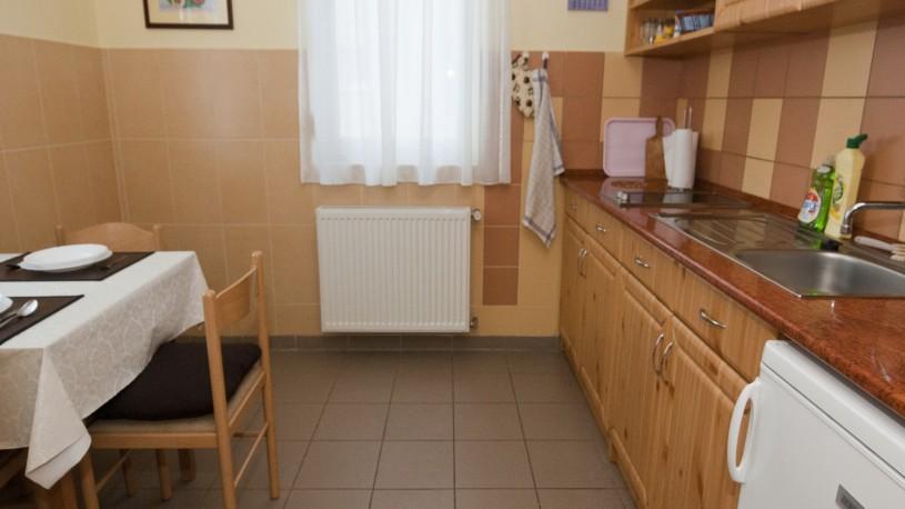 Otthonos apartman