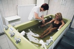 Gyógykezelés Hajdúszoboszlón - hidroterápia és társa