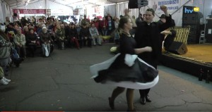 Októberi programok Hajdúszoboszlón - a Szoboszlói Szüreti Mulatság nagy buli a gyomrodnak is, és a lábadnak is. :)