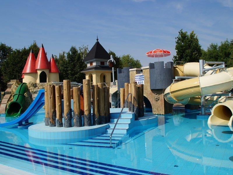 Hajdúszoboszló Aqua-Park 2017