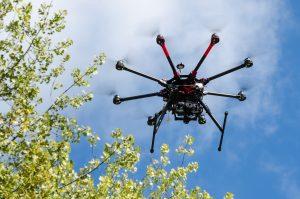 Apartmanház Hajdúszoboszlón - drónnal videózva