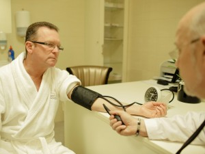 Gyógyüdülés Hajdúszoboszlón - ahol szakértők vigyáznak az egészségedre.