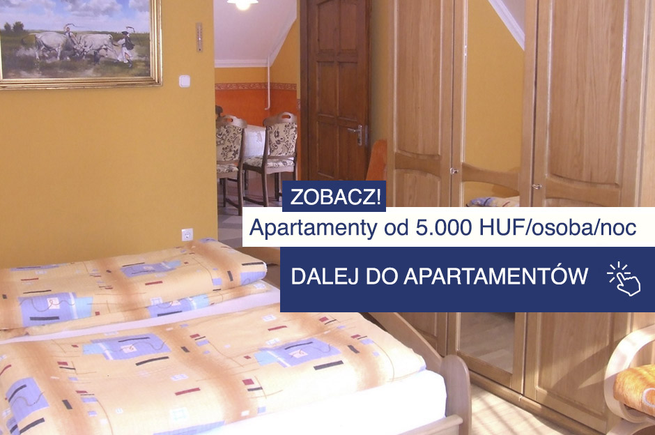 Apartamenty-hajduszoboszlo
