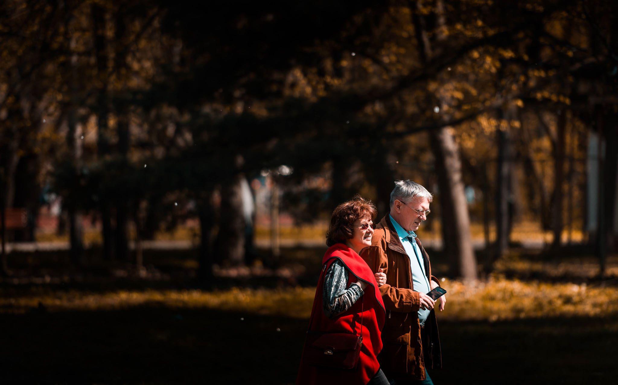 Gyógyüdülés nyugdíjasoknak