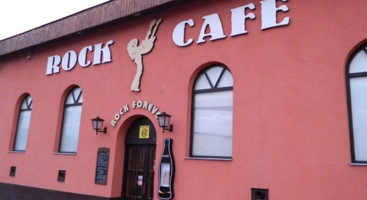 Rock Cafe - Hajdúszoboszló szórakozóhelyek
